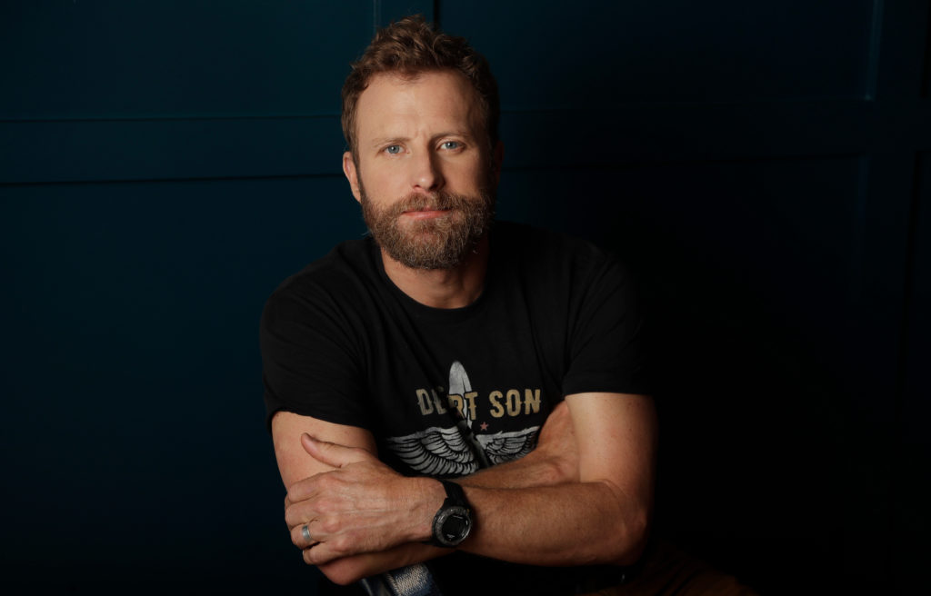 Dierks Bentley Wiki, Wife, Kids, Family, Real Name, Dating