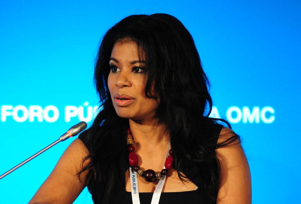 Julie Gichuru Wiki, Husband, Family, Salary, Married