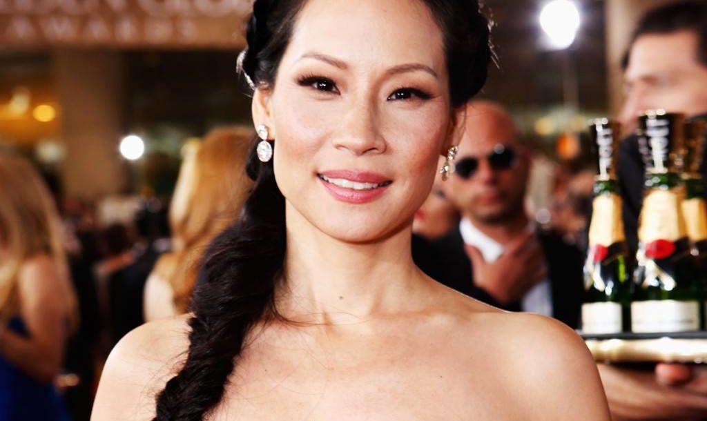 Lucy Liu Wiki Bio Husband Net Worth Now Married Child Children