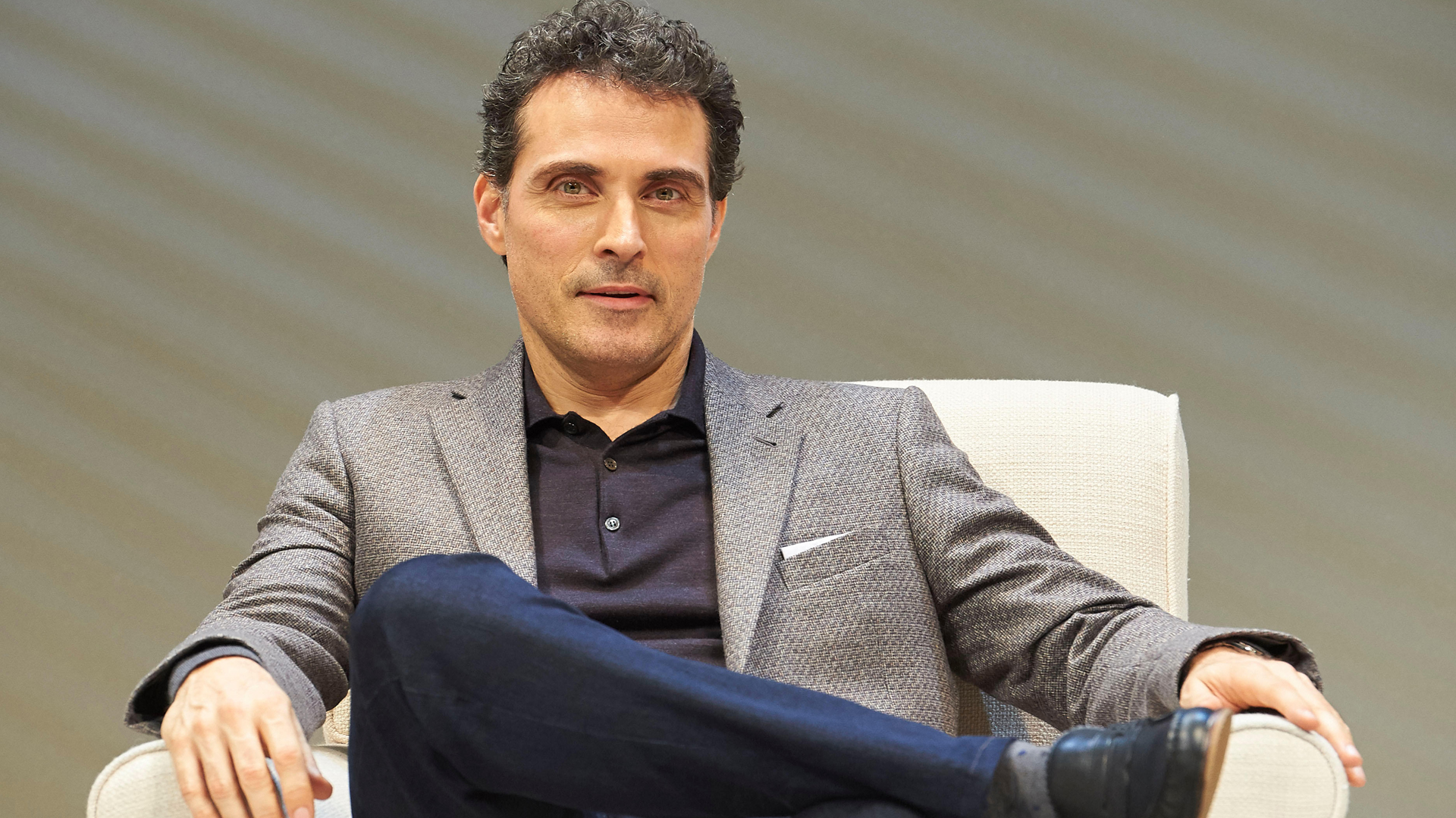 Rufus Sewell Bio Daughter Wife Net Worth Child Children Family